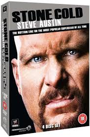 Wwe has announced that it has released several performers from its roster, including samoa joe, billie kay, peyton royce, and mickie james. Amazon Com Wwe Stone Cold Steve Austin The Bottom Line On The Dvd Movies Tv