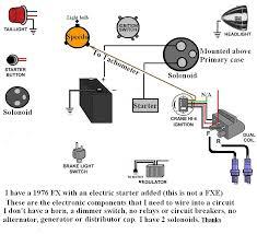 harley davidson coil wiring diagram harley image 1976 fxe wiring diagram 1976 wiring diagrams on harley davidson coil wiring diagram
