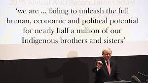 Kevin Rudd's 2015 Reconciliation Lecture: full text and key quotes ... via Relatably.com