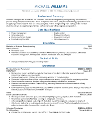 professional engineering student templates to showcase your talent resume templates engineering student