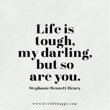 Quotes About Getting Through Tough Times Simple 48 Motivation Quotes To Get You Through Anything Life Throws Your Way