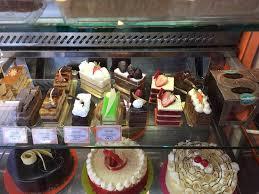 Cake Gallery Muscat Ulasan Restoran Tripadvisor