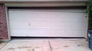 garage door opens halfway garage door opens halfway crooked garage door garage door opens halfway then garage door opens halfway