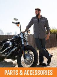 harley davidson clothing parts and accessories online from an