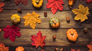 Autumn Pumpkin - 3840x2160 Wallpaper ...