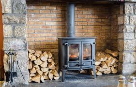 there s nothing quite like the warm glow of a fire on a chilly night a gas fireplace or furnace heating system may warm the but a wood fire warms the