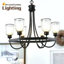 replacement chandelier glass shades tulip lamp uk