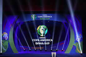 Copa America ne zaman, nerede, saat kaçta, hangi kanalda?