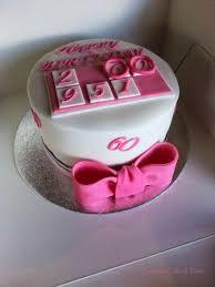 Birthday Cakes For Women 60th Birthday Cakes Women Protoblogr Design