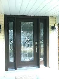 entry door sidelight glass replacement various entry door sidelight glass replacement double pane window inserts doors