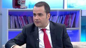 Özgür Demirtaş'tan Hilal Kaplan'a: Trollerini üzerimden çek - Tr724