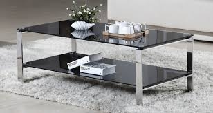 stainless steel office furniture. foshan office furniture coffee table stainless steel glass modern foreign trade l