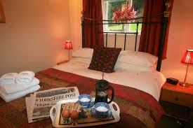 Red Apple Bedroom Furniture Cliff House Holiday Cottages Ebberston Scarborough Self