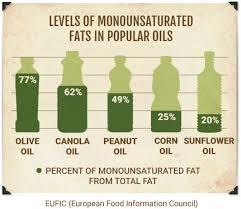 Olive Oil Health Benefits Bertolli