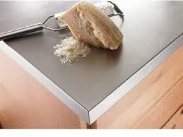 stainless steel laminate countertops