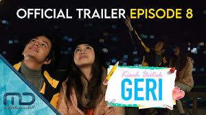 Kedua aplikasi tersebut merupakan platform legal untuk menyaksikan kisah untuk geri tersebut. Link Kisah Untuk Geri Episode 8 Di Telegram Full Movie Kepowin