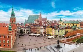 Guide touristique pour visiter la pologne et bien préparer son voyage. Le Top 10 Des Incontournables A Voir En Pologne Que Faire