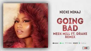 Nicki Minaj Barbie Goin Bad Lyrics Genius Lyrics