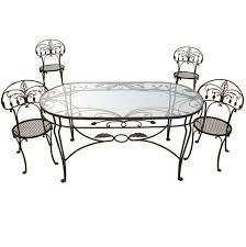 wrought iron furniture designs. Wrought Iron Furniture Ideas Designs