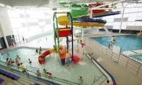 new olympia centre