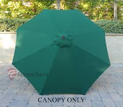 popular of replacement patio umbrella canopy replacement umbrella canopy patio umbrella furniture remodel suggestion