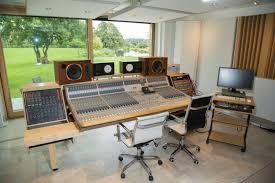 Garden Recording Studio Design Cenzo Townshends Decoy Studios Part 2 The Polymath
