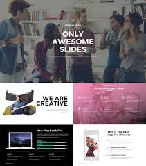 Amazing Powerpoint Designs 25 Awesome Powerpoint Templates With Cool Ppt Presentation