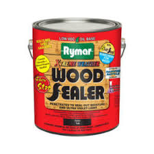 Rymar Stain Color Chart Rymar Extreme Weather Wood Sealer
