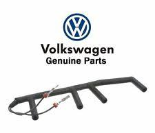 vw bug wiring harness vw beetle golf jetta diesel glow plug wiring harness genuine 028971766