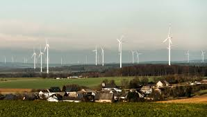 Study Charts Six Scenarios For Fossil Free Energy By 2050