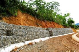 the advantages of gabions maccaferri