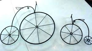 bicycle wall art canvas excellent ideas metal plus wrought iron bike decor circle perfect collection w wall arts bicycle art wheel metal  on iron bike wall decor with basket with metal bicycle wall art decor bike small rotheroe
