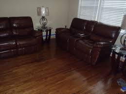 appealing stunning laminate brown floor and brown leather rooms to go cindy crawford