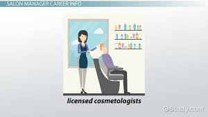 Salon Manager Become A Salon Manager Step By Step Career Guide