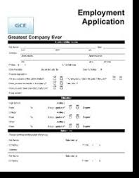 Reason For Leaving Job On Application Form Guidelines For Applications Minnesota Department Of