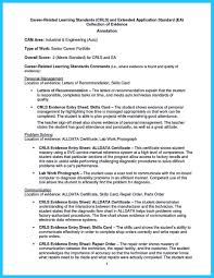 Mechanic Resume Template Nice Delivering Your Credentials Effectively On Auto Mechanic 58