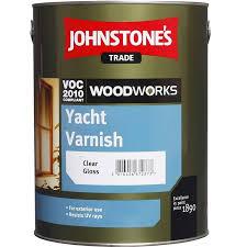 Johnstones Yacht <b>Varnish</b>, сравнение цен на строительные ...