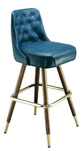 decoration blue leather counter stools wonderful with light gray pale blue leather bar stools