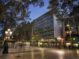 Hotel Internacional Ramblas Cool Hotels Near Carrer De Ferran Barcelona Best Hotel Rates Near