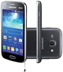 Samsung Galaxy S II TV - Specs and ...