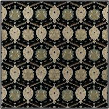 square rugs 4x4 uk round vs area contemporary we bring black home ideas slippers