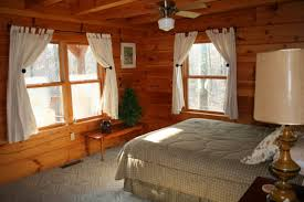 Bedroom Design Wonderful Cabin Decor Mountain Lodge Style