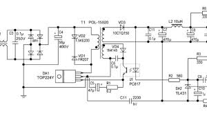 5v And 12v Power Supply Design 12 Volt 2 A Switching Power Supply Power Supply Circuits