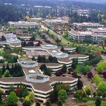 microsoft office in seattle. Redmond, WA · Microsoft Photo Of: Campus Office In Seattle O