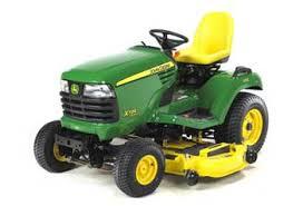 parts for john deere lawn and garden tractors john deere lawn garden tractor for parts