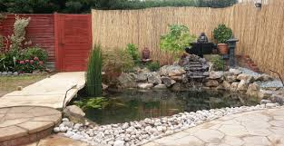 Small Picture Pond Design and COnstruction Essential Ponds Water Management