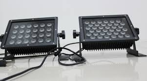 Led Light Design Super Durable Outdoor LED Light Collection - Commercial exterior led lighting