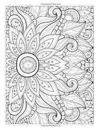 Free Adult Coloring Pages Pdf Color Bros