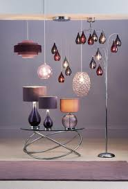 Small Picture Buy Hanbury Plum Floor Lamp from the Next UK online shop Home