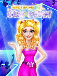 makeup me star fever